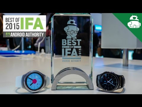 Our Best of IFA 2015: the 5 most impressive products from the show