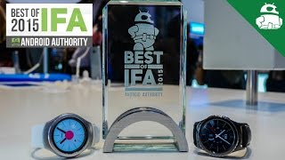 Our Best of IFA 2015!