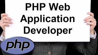 PHP Web Application Developer 888-411-2221 - Professional PHP Programming(, 2015-03-15T09:56:24.000Z)