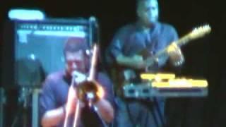 Incognito - Expresso Madureira (live)