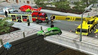 Emergency 4 | London Mod | PC Gameplay