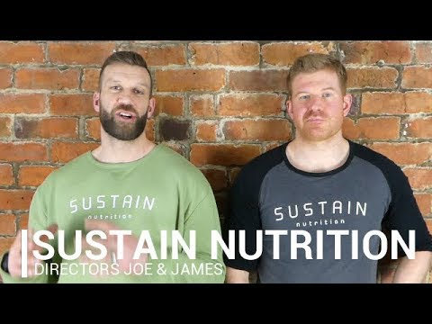 AN INTRODUCTION TO SUSTAIN NUTRITION