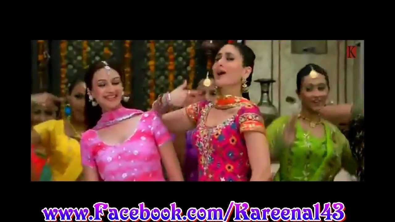 Nagada Nagada Baja (Full HD Video Song) Jab We Met [Shahid ...