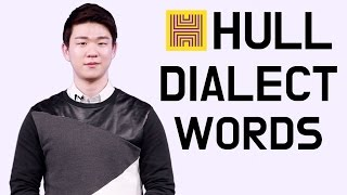 Download Mp3 Hull Dialect Words  Korean Billy