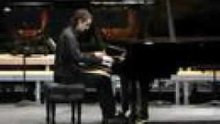 Beethoven. Sonata 5 (Op.10 Nº1), Finale [Prestissimo]