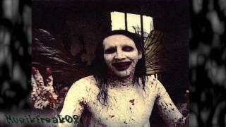 Marilyn Manson- Dried Up, Tied And Dead To The World