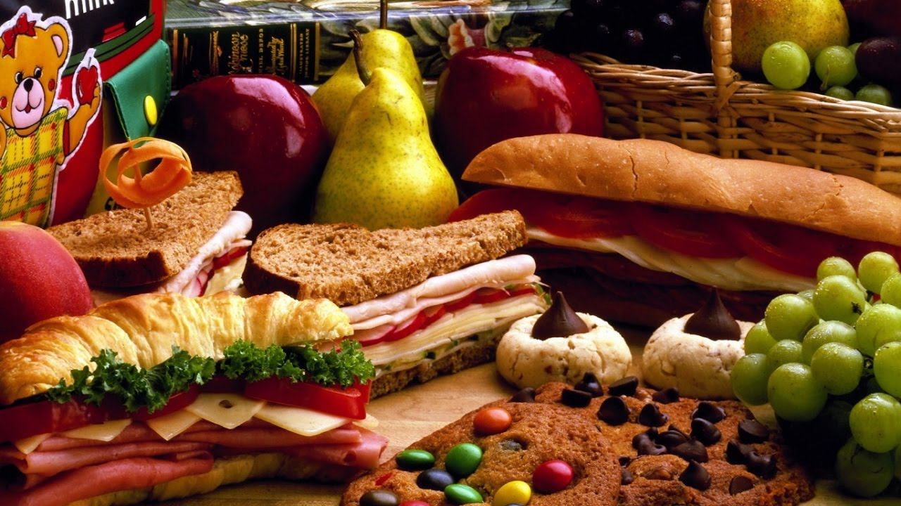 фото красивое еды