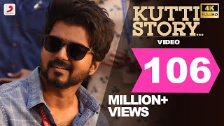 Master - Kutti Story Video | Thalapathy Vijay | Anirudh Ravichander | Lokesh Kanagaraj