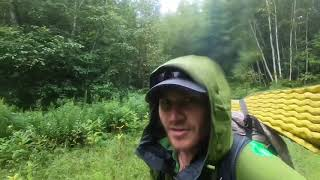 Ice Age Trail thru hike 2019: Day 3 and 4