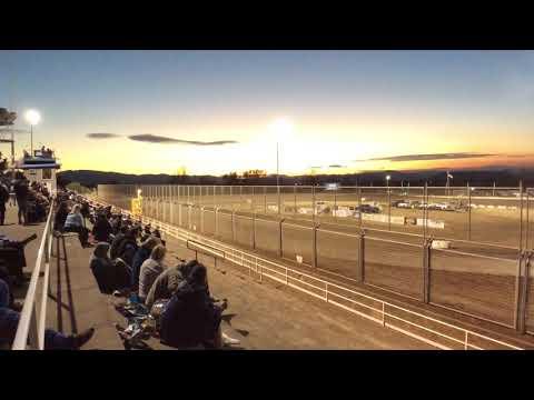 SODCA at So Speedway 9-15-18 Heat 1