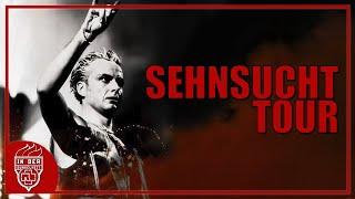 Rammstein: El Sehnsucht Tour