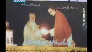 Madhoo Lal Hussain