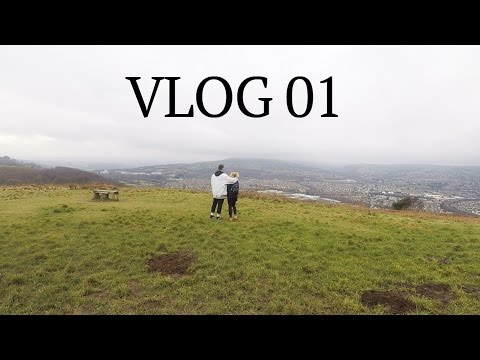 Exploring Wales & a trip to IKEA | Vlog 01 | Josh Barnett