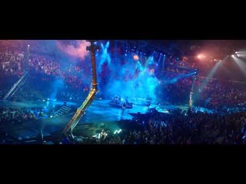 ดูหนังเรื่อง Metallica Through the Never 2013 [Full HD] [ตัวอย่าง]
