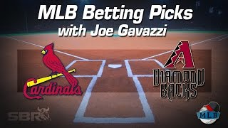 Pick St. Louis Cardinals (-1 ½ R, -105) Over Arizona Diamondbacks