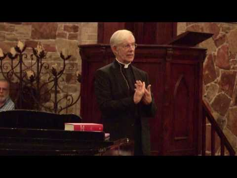Lecture - Robert Willis - Singing And Making Melody to the Lord
