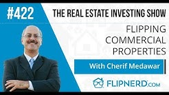Flipping Commercial Properties