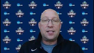 Coach Dagenais/McKenna Melville Media Availability
