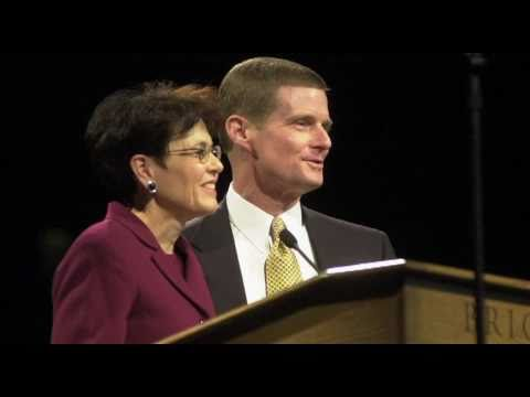 BYU-Idaho: Past and Current Presidents - On a Steady Upward Course