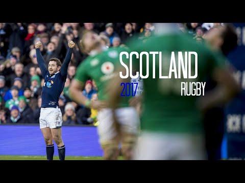 Scotland Rugby 2017 || A New Era