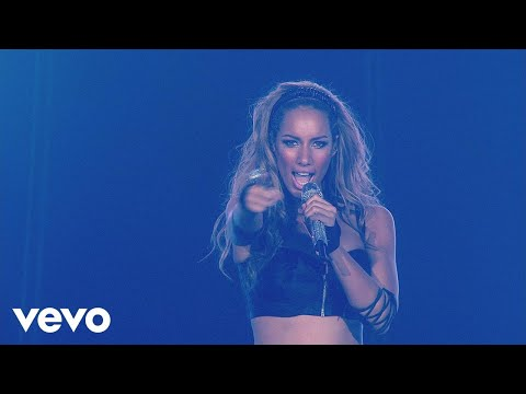 Leona Lewis - Outta My Head