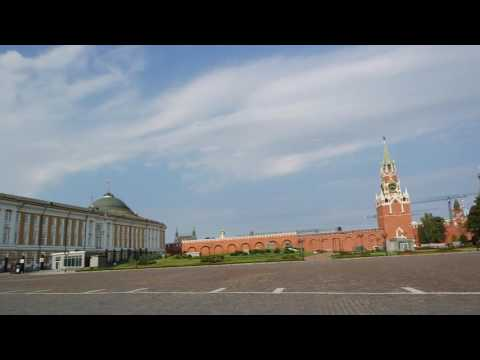 Realtor Valentina Aved 2018384838  in moscow, kremlin,russia,video in russian language