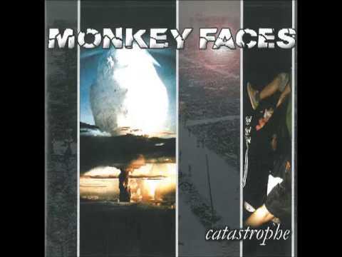 MONKEY FACES - hemp revolution