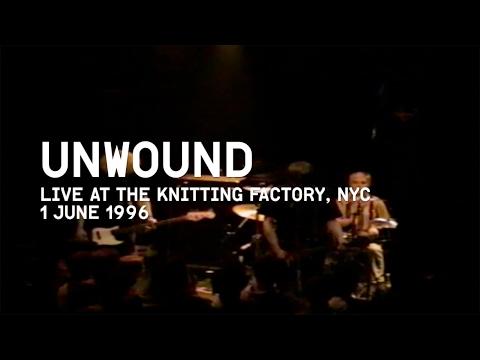 UNWOUND 6.1.1996 (full set) mp3