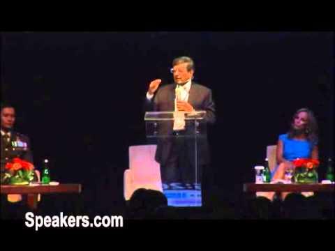 Jagdish Sheth on China India Alliance