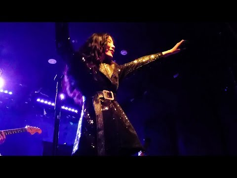 Dami Im - Rock With You - I Hear A Song Tour Mp3