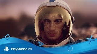 PlayStation VR | Live The Game - Launch Trailer