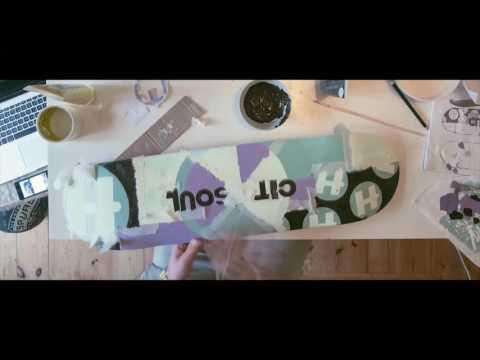 Hugh Hardie - City Soul (feat. Silence Groove)