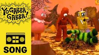 The Leaves are Falling - Yo Gabba Gabba!