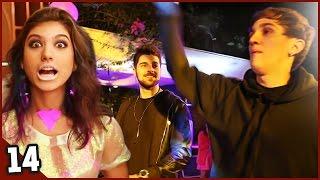 A PIOR FESTA DA MINHA VIDA! - MAKING OF #14
