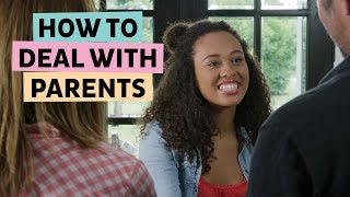Babysitter Boss S2E2: Babysitting Basics: Dealing with Parents