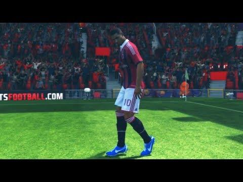 FIFA 13 - 'Prince Boateng Moonwalk' Celebration Tutorial HD (PS3/Xbox360)