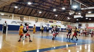3/25/18: elmont cardinals vs. Lightning (1 of 3)