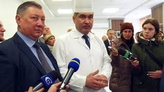 Інфаркт міокарда у жителів Житомирщини лікуватимуть у сучасному реперфузійному центрі