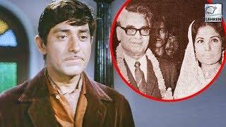 Raaj Kumar And Kamal Amrohi's Controversy