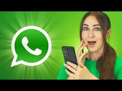 WhatsApp TIPS, TRICKS & HACKS - you should try!!! 2021