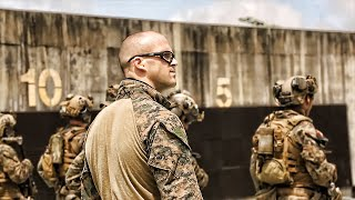 Force Recon Marines • Range Time (2020)