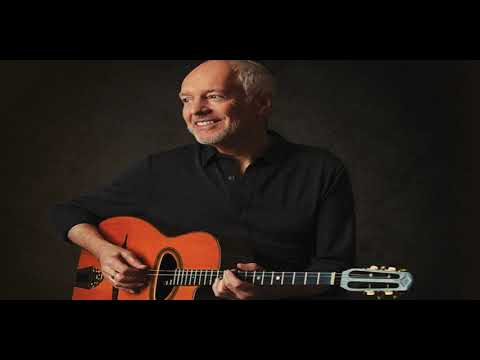 Peter Frampton says he's suffering from a degenerative muscle disease ...