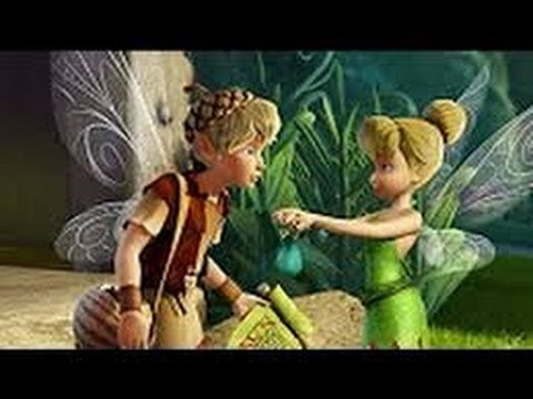 Tinkerbell Film Deutsch