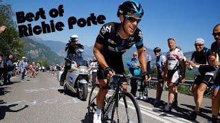 Richie Porte - Porte best moments