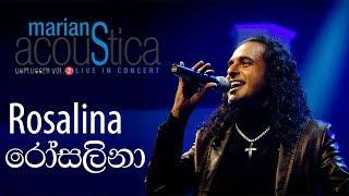 Rosalina (රෝසලිනා)  - MARIANS Acoustica Concert Thumbnail