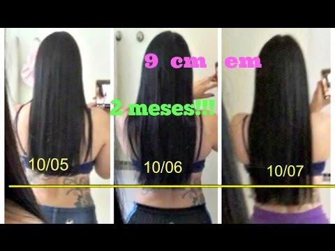 Respostas de óleo de cabelo de amêndoa de cabelo