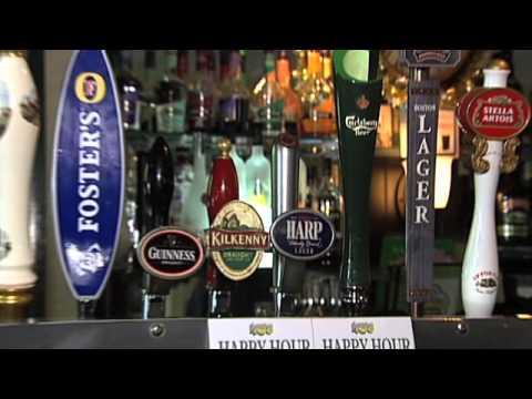 Flanagan's Irish Pub, Bermuda