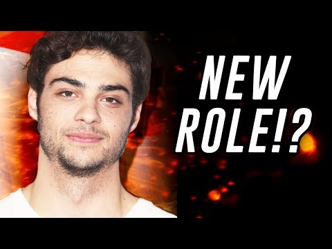 Noah Centineo Spills Next Role?! + Justin Bieber Hailey Baldwin In London