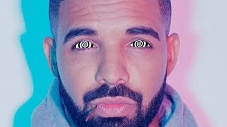 HOW DRAKE BRAINWASHES FANS.. (W/ God's Plan & Look Alive)