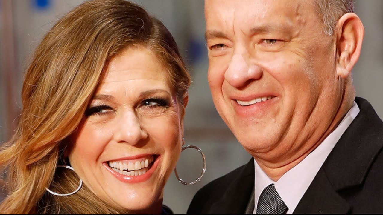 The Truth About Tom Hanks And Rita Wilson's Marriage